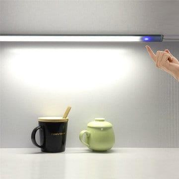 מנורת LED