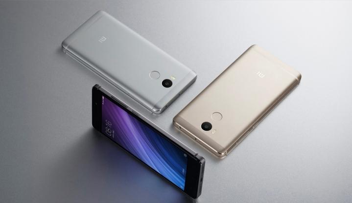 Xiaomi Redmi 4 3GB + 32GB