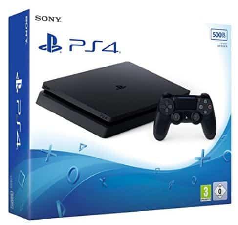 פלייסטיישן PS4 SLIM