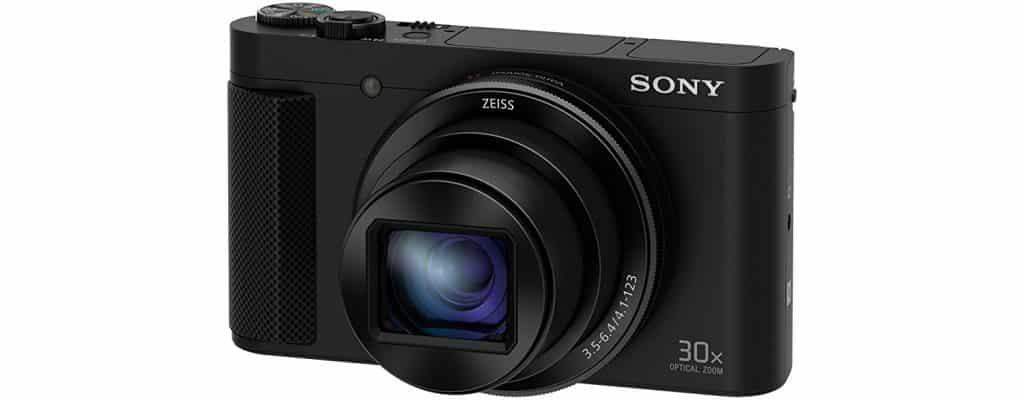 מצלמה דיגיטלית Sony CyberShot DSC-HX90V