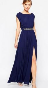 asos-embellished-waist-maxi-dress