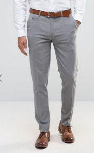 asos-skinny-smart-trousers-in-grey-1