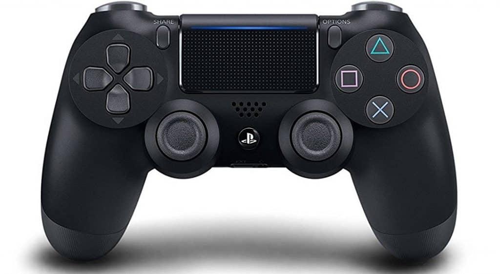 בקר משחק ל-PS4 במחיר הנמוך ביותר – 44$ כולל משלוח עד הדלת