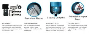 wahl-chrome-pro-mains-hair-clipper-set-info