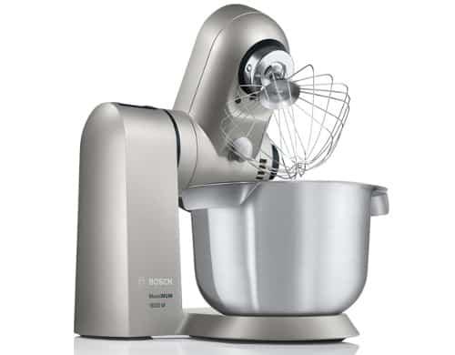 לכל המאסטר שפים – Bosch MaxxiMUM – כל המטבח במכשיר אחד