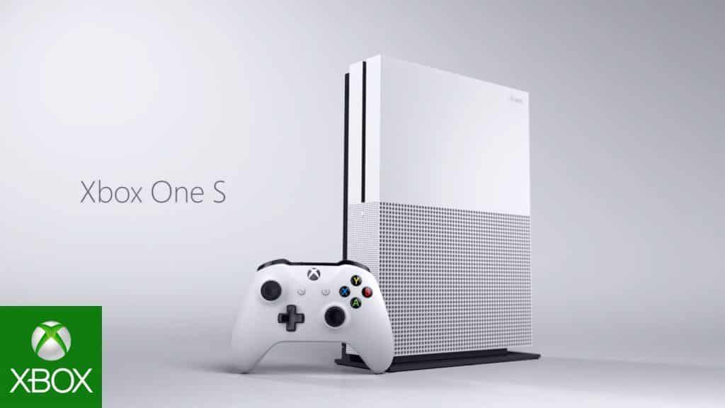 XBOX ONE S + משחקים בהנחה מטורפת