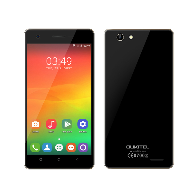 Oukitel C4 – המכשיר הזול ביותר הכולל דור 4!