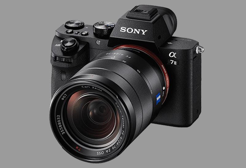 Sony A7 II Review – מצלמה לצלמים שמבינים!