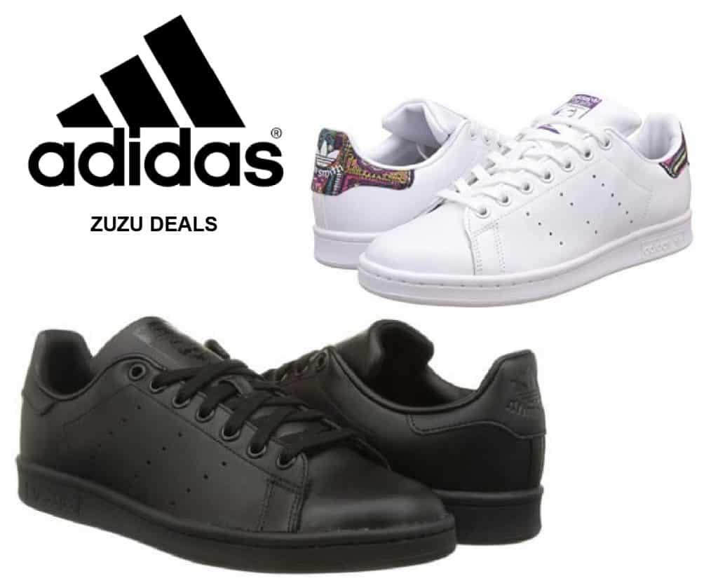 בלתי רגיל נעלי adidas Stan Smith לגברים ונשים! החל מ 217₪ - ZUZU DEALS OG-39
