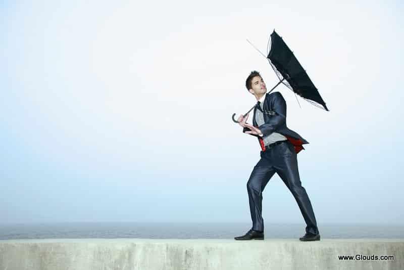 סקירת מטריות!
