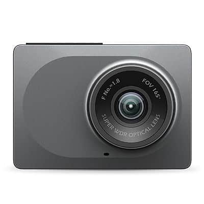 Xiaomi Yi Car DVR