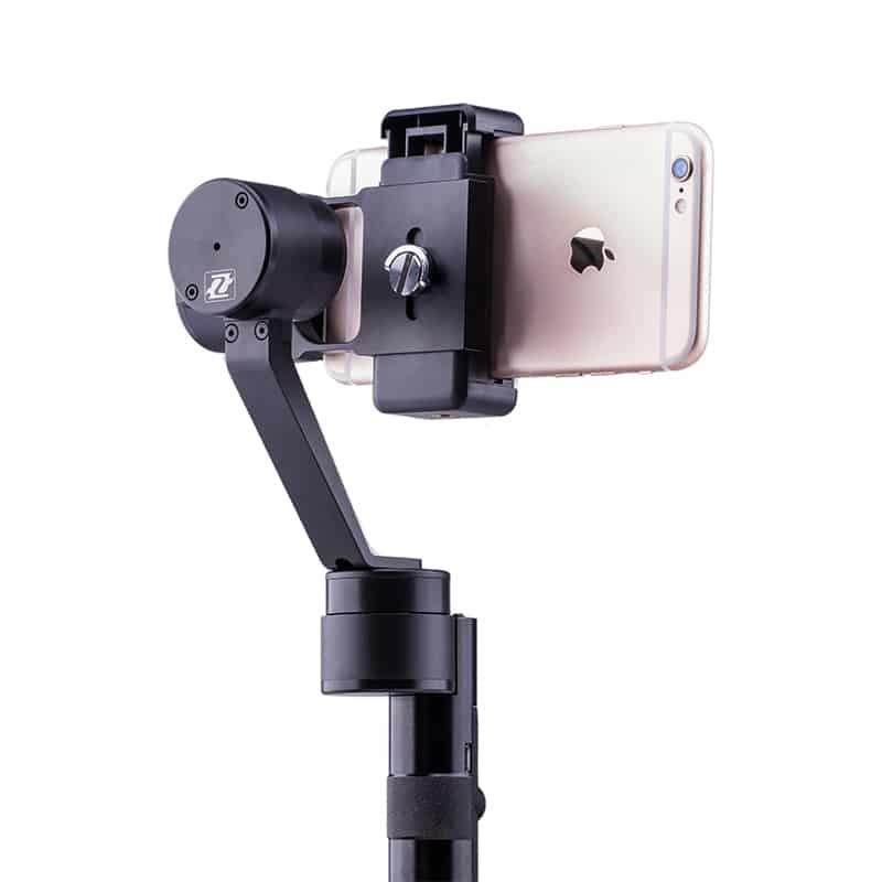 מייצב וידאו לטלפונים במחיר משוגע!