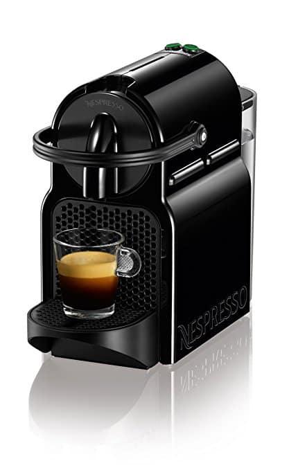 Nespresso Inissia – מכונת קפה