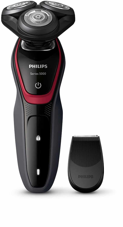 Philips Series 5000 – מכונת גילוח