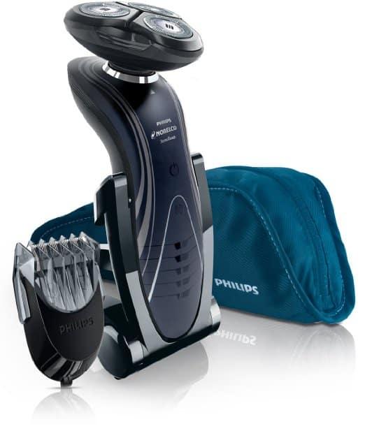 מכונת גילוח – Philips Norelco 6800 עם קופון 20$!