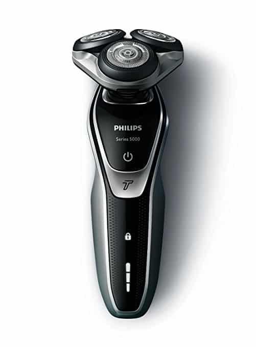 מכונת גילוח מתקדמת של פיליפס מדגם S5320