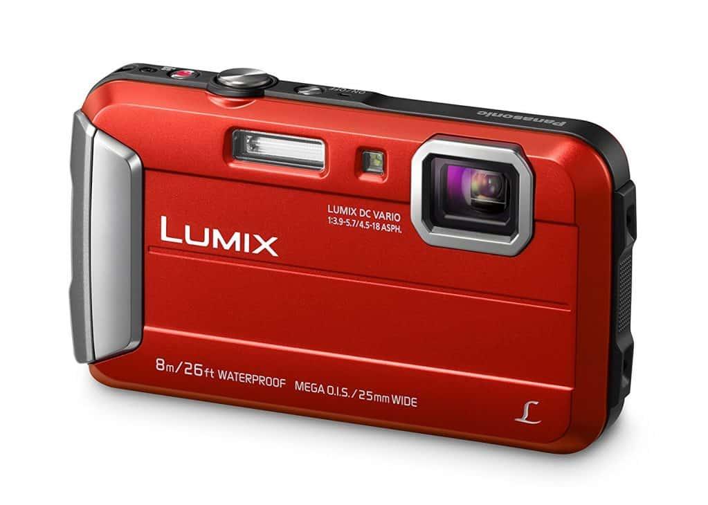 Panasonic Lumix DMC-FT30 – מצלמת פוקט מוקשחת