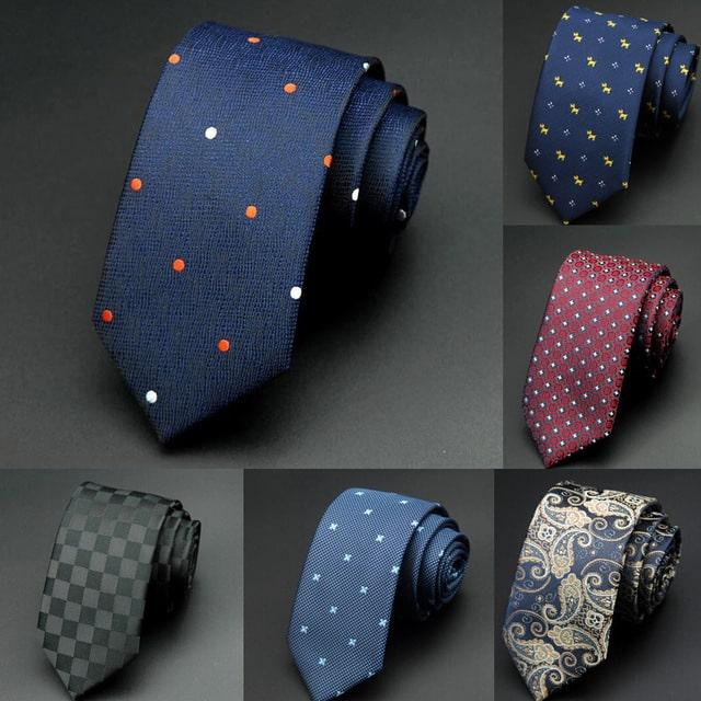 עניבות רבותיי עניבות
