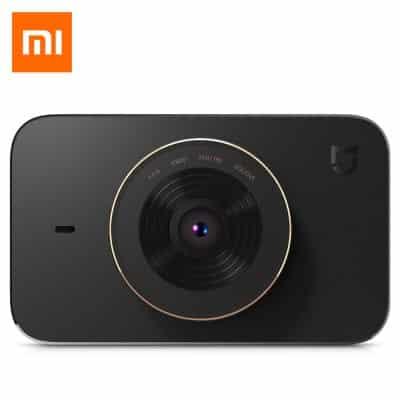 Xiaomi mijia Car DVR – מצלמת הרכב החדשה של שיאומי – ללא מכס!