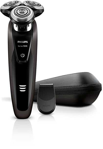 "Philips S9031/13 מכונת גילוח מעולה – 100 ש""ח פחות מזאפ"