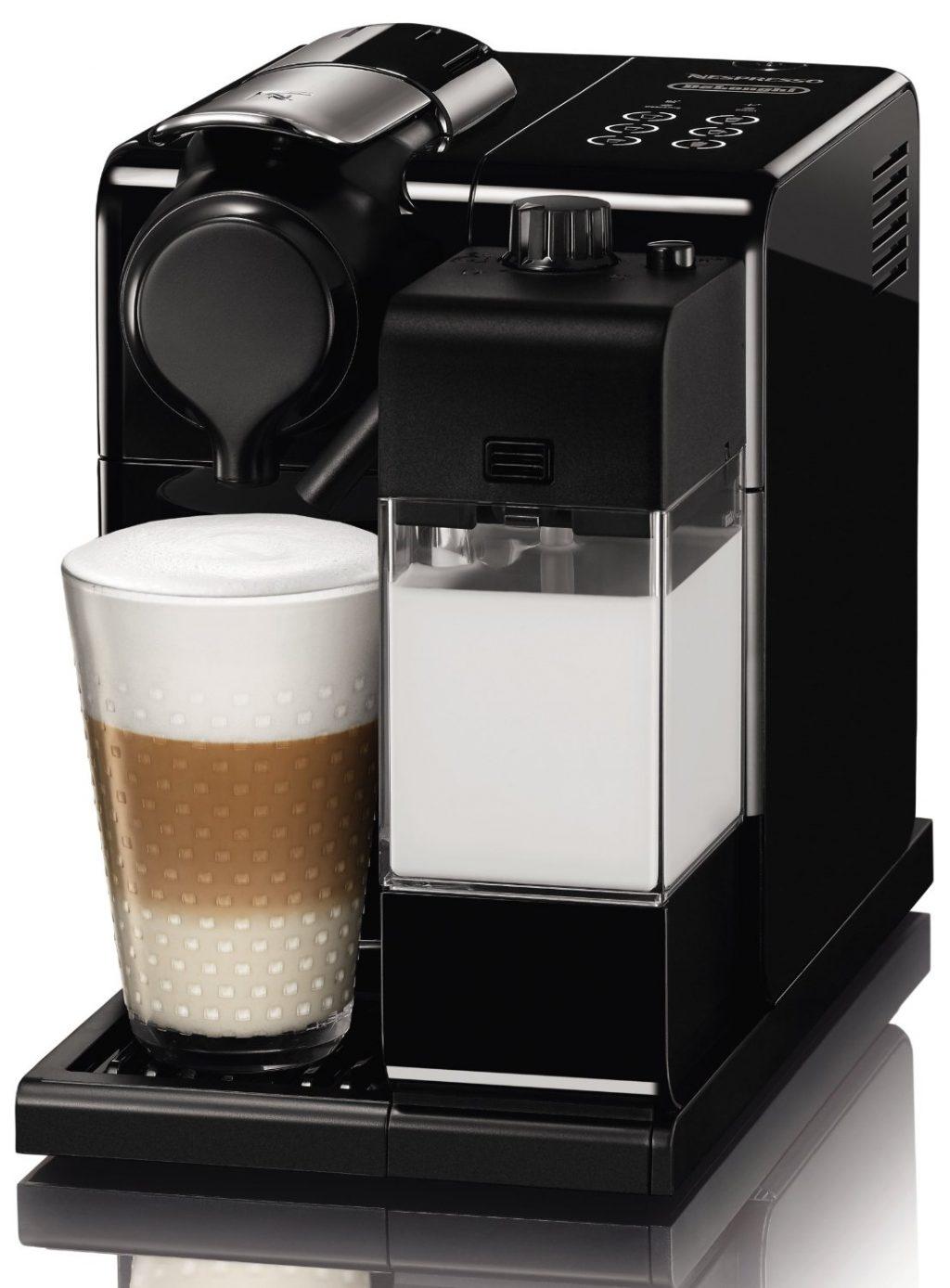 Nespresso Lattissima Touch ב895 במקום 1270!
