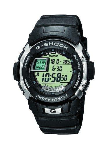 שעון ספורט לגבר Casio G-Shock G-7700-1ER