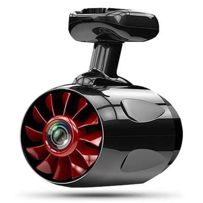 Junsun H030 1296P Car DVR  – מצלמת רכב עם קבל (CAPACITOR), חיבור WIFI ורזולוציה גבוהה ב67$