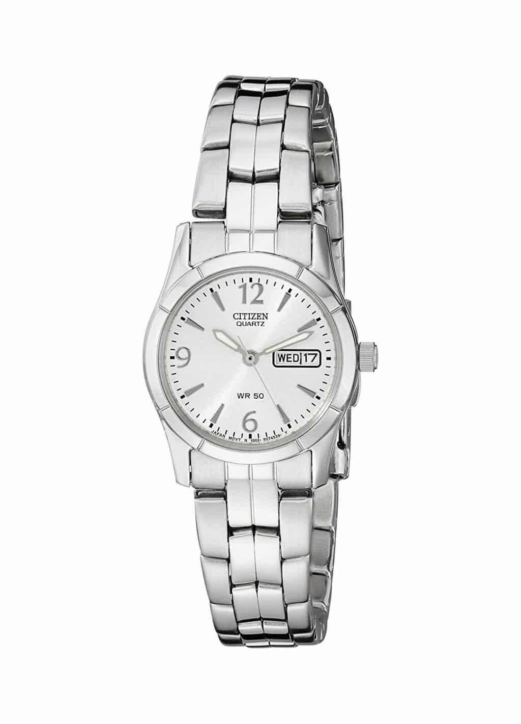 שעון נשים Citizen EQ0540-57A במחיר של 53$