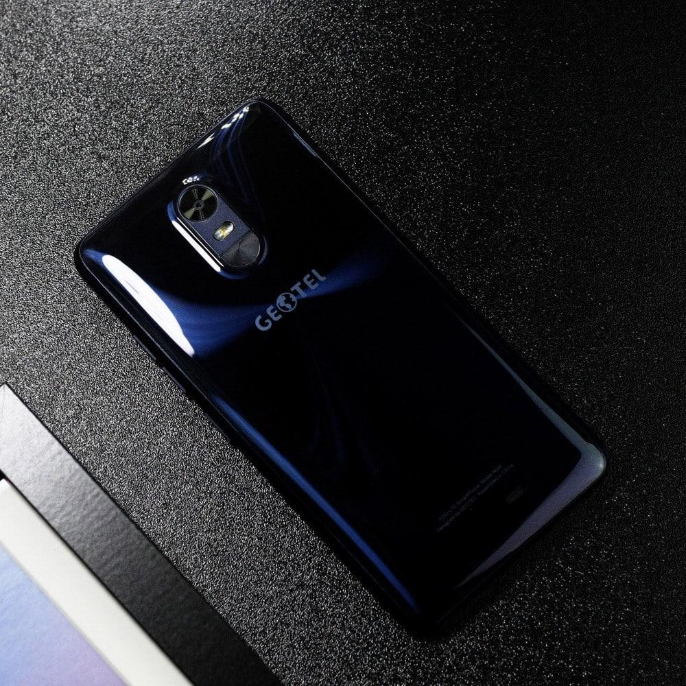 Geotel Note 4G – 5.5inch IPS 3GB RAM 16GB  ב89$