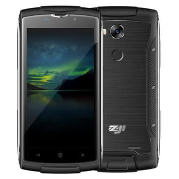 ZoJi Z7  – המכשיר הכי טוב ללא מכס אי פעם? גם עמיד, גם דור 4, גם גורילה 4…והכל ב64.99$!