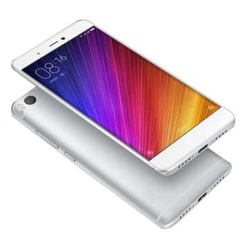 Xiaomi Mi 5s 64GB – רק ב268$!