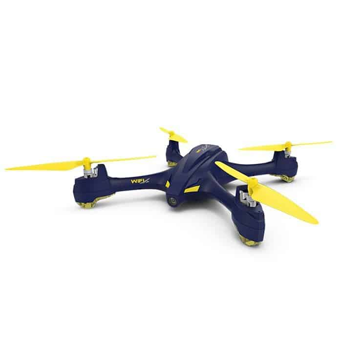 Hubsan X4 H507A – הרחפן הכי משוכלל ב100$!