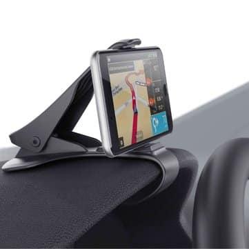 Universal NonSlip Dashboard Car Mount Holder – מעמד לטלפון מסוג חדש
