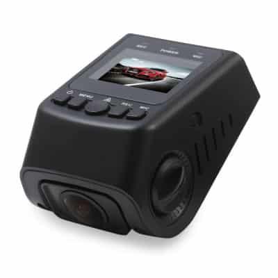 מצלמת הרכב הפופלארית שוב במבצע – A118-B40C – רק ב36.99$