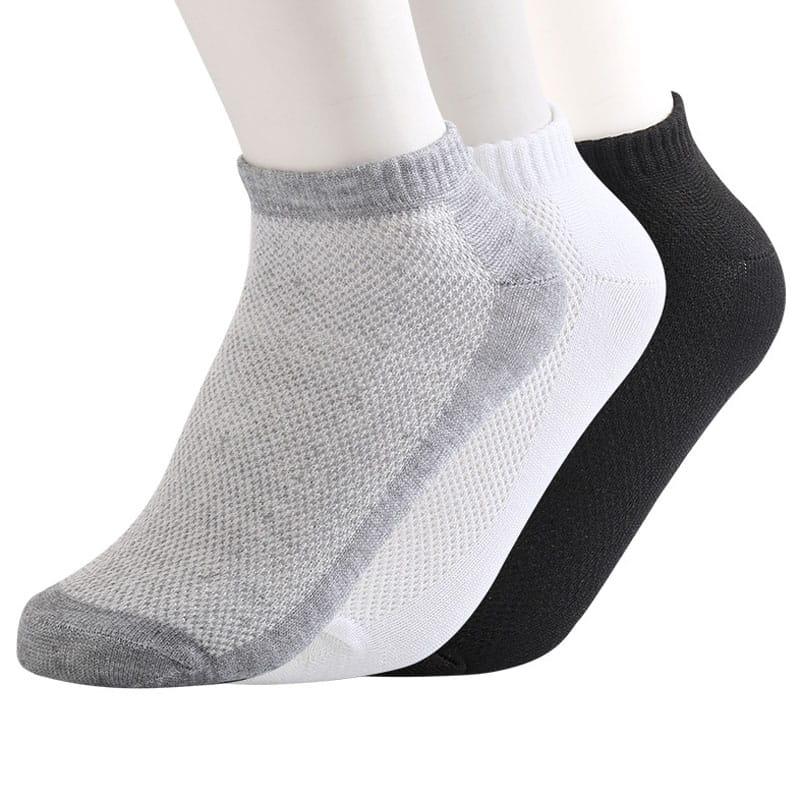 """10 זוגות גרביים ב 23 ש""""ח"""