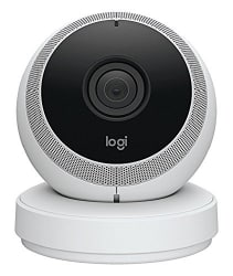דיל היום! מצלמת IP אלחוטית Logitech CIRCLE  ב₪463 בלבד!
