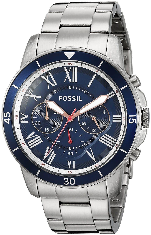 שעון Fossil FS5238 ב 59.99$