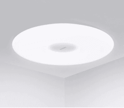 Xiaomi Philips LED Ceiling Lamp CEILING LIGHT במחיר 69.99$