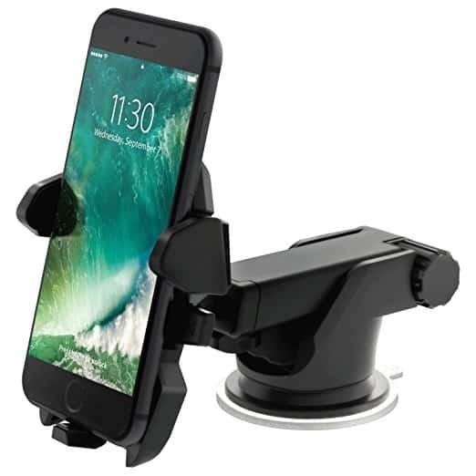 iOttie Easy One Touch 2 ב$6.95 מאמזון (לא כולל משלוח – בקניה מעל 25$)