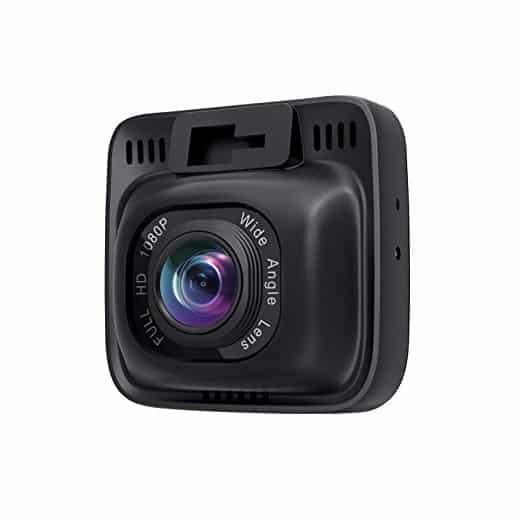 מצלמת רכב איכותית של AUKEY – עמידה לחום גבוה! – מאמזון! רק $57.77