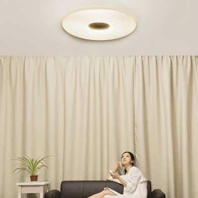 Xiaomi Philips LED Ceiling – מנורת התקרה החכמה – 115$ עם משלוח