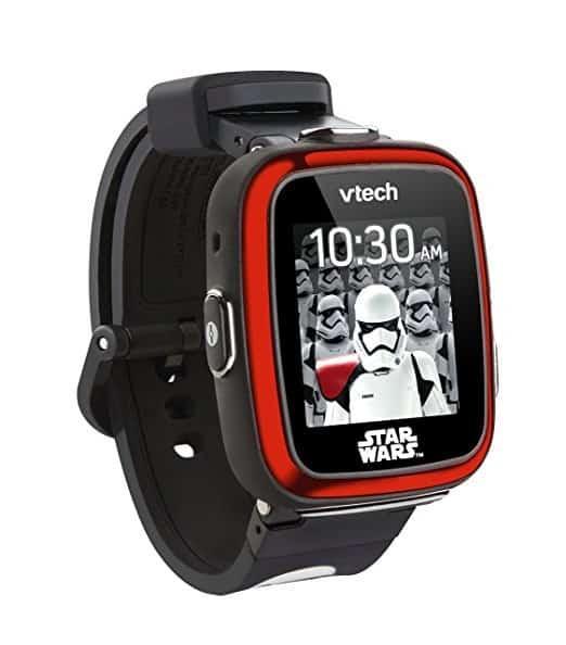 מודיעין VTech Star Wars - שעון חכם לילדים עם ביקורות מעולות - מאמזון! רק EM-79
