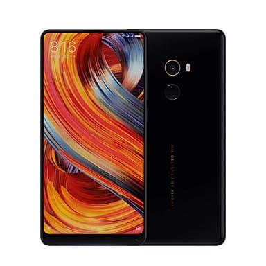"""צניחת מחיר! Xiaomi MI MIX 2 Global – הסמארטפון הכי יפה עם משלוח מהיר חינם עד הבית וביטוח מכס – רק ב408$!!! כ400 ש""""ח פחות מבארץ!"""