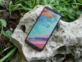 OnePlus 5T  – במחיר הטוב בעולם! רק ב415$!