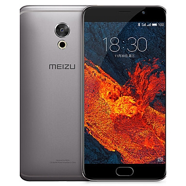 MEIZU Meizu Pro 6 Plus – גלובאלי – בירידת מחיר, רק- 663 ₪