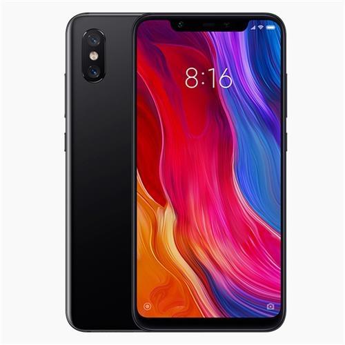 Xiaomi Mi8  – הוא כאן! הזמנה מוקדמת!