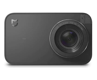 Xiaomi Mijia Camera Mini 4K – מצלמת האקסטרים הכי טובה לשקל!