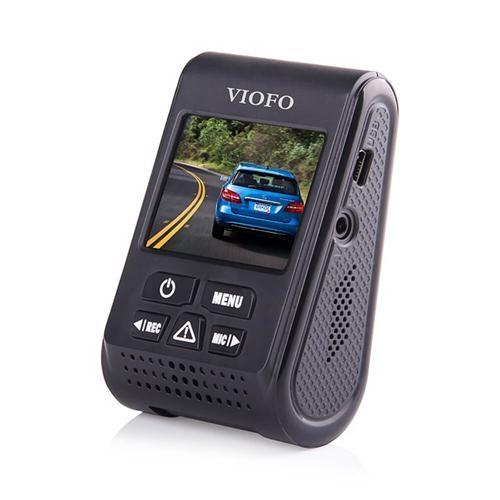 ללא מכס: מצלמת הרכב הכי מומלצת לנהג הישראלי! – VIOFO A119 V2 עם GPS!– רק 74.99 $