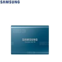 מחיר צונח: כונן חיצוני מהיר –Samsung T5 SSD – קטן ונייד – ב- 139.99 $ כולל משלוח!