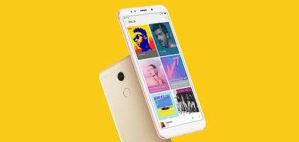 מתי ראיתם מחיר כזה??? Xiaomi Redmi 5 Plus 4GB 64GB – גרסה גלובלית ב-140.99 $